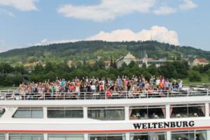 Azubischifffahrt 2013