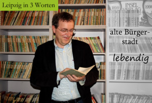 Prof. Fr. Siegfried Lokatis © Antje Kratzer