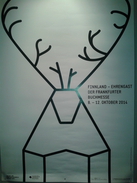 Finnland: Ehrengast