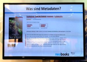 Wie können Metadaten aussehen?  © Sandra van Lente