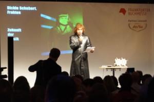 -Schräge Töne: Dickie Schubert von Fraktus © Sandra van Lente