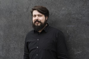 Tobias Schwarz (© Carolin Saage)