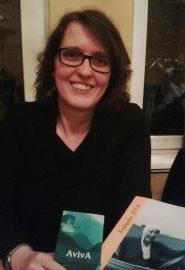 Verlegerin Britta Jürgs (AvivA Verlag)