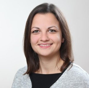 Kathrin Kastl, Volontärin im Lektorat beim Ernst Reinhardt Verlag