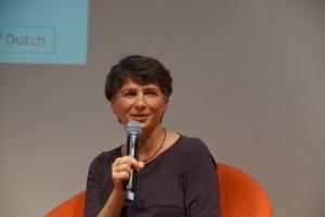 Mireille Berman ©Sandra van Lente