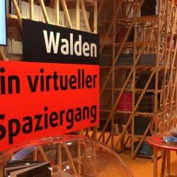 Eine von zahlreichen Ausstellungen für Kinder- und Jugendlich im Gastlandpavillon (c) Anika Andressen