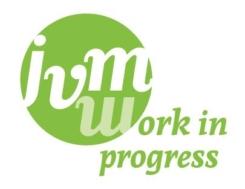 Logo JVM Work in Progress