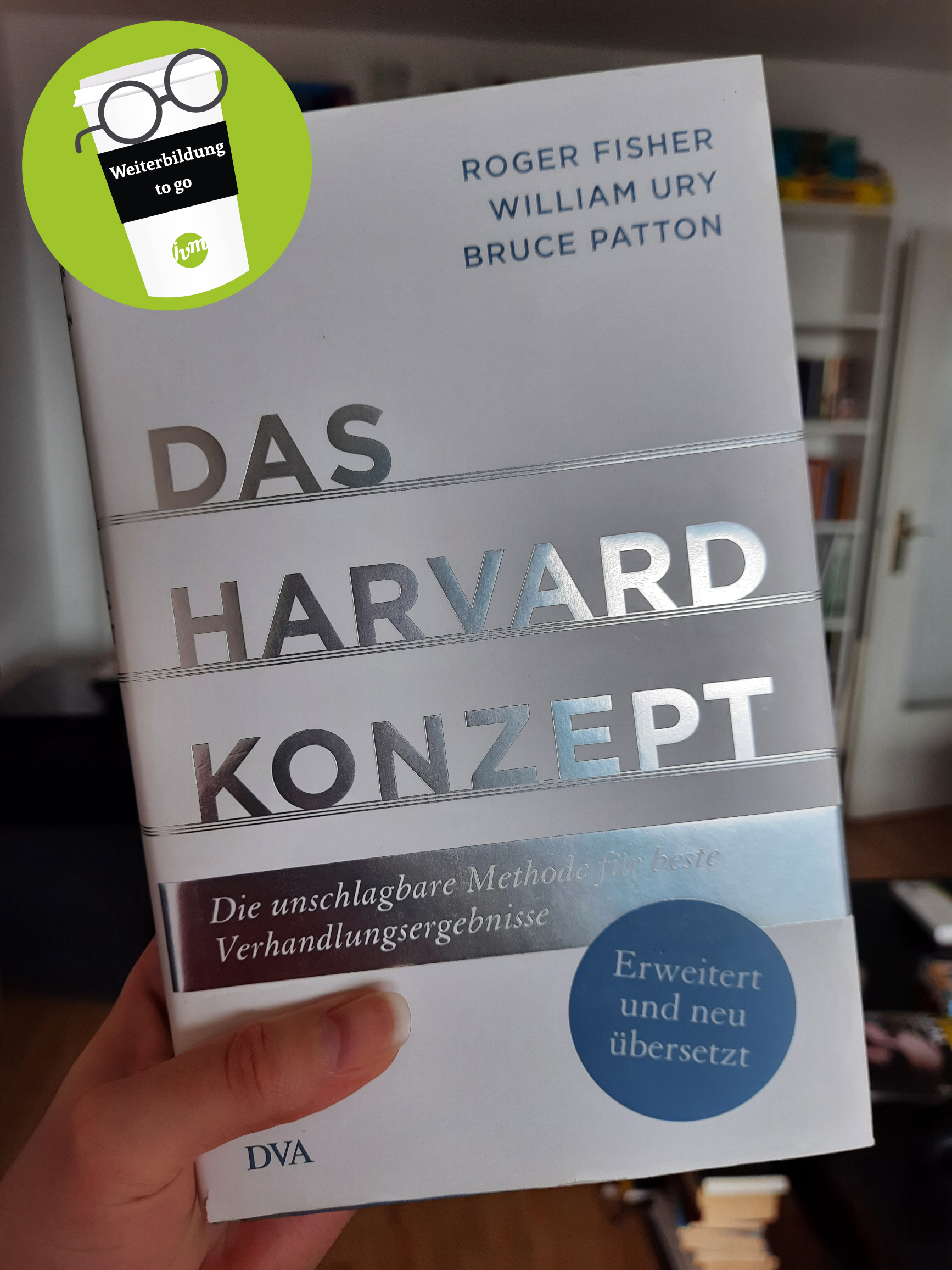 Harvard-Konzept