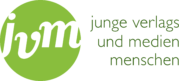 Wir gestalten die Zukunft – Junge Verlagsmenschen Logo